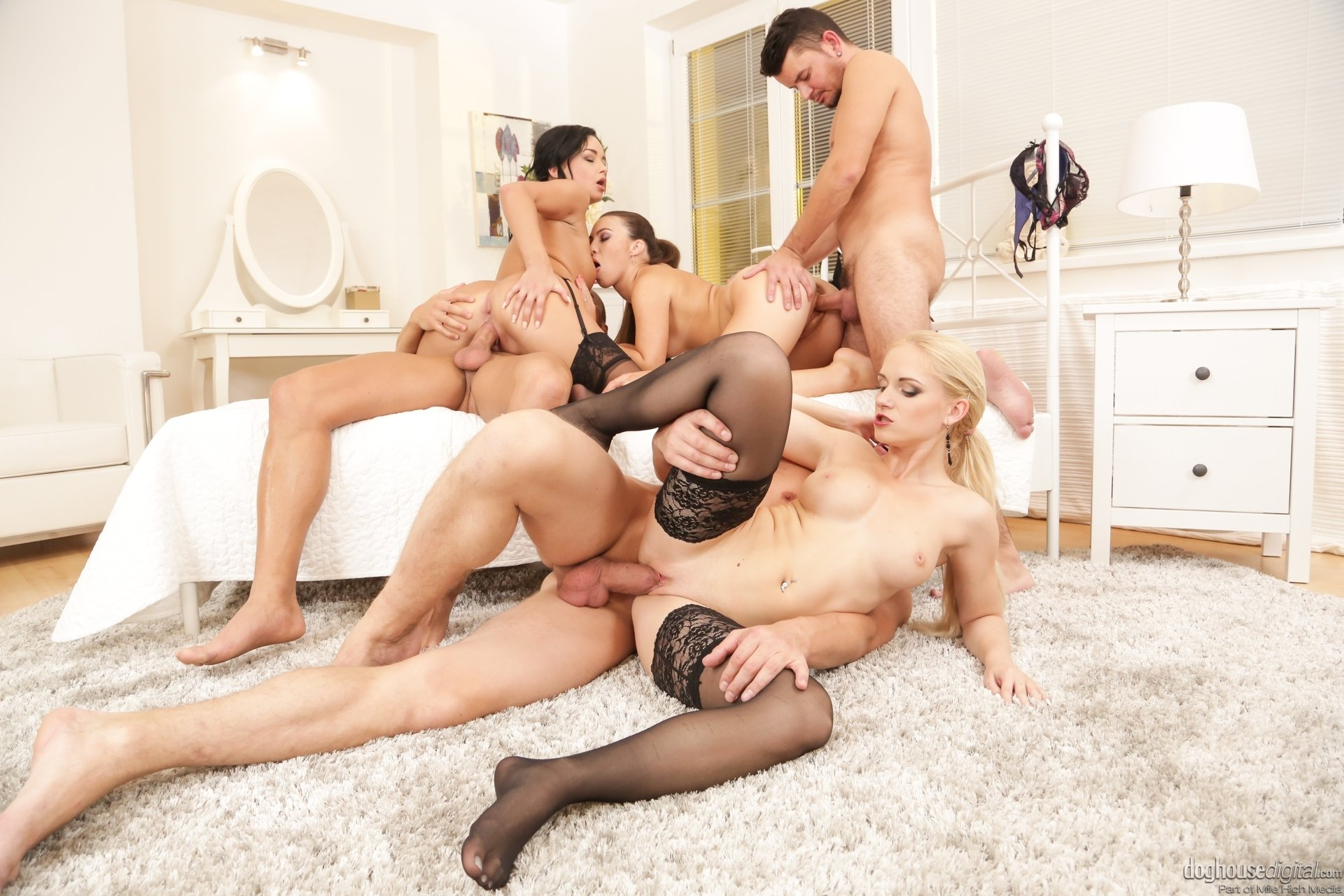 best of first time group sex porn