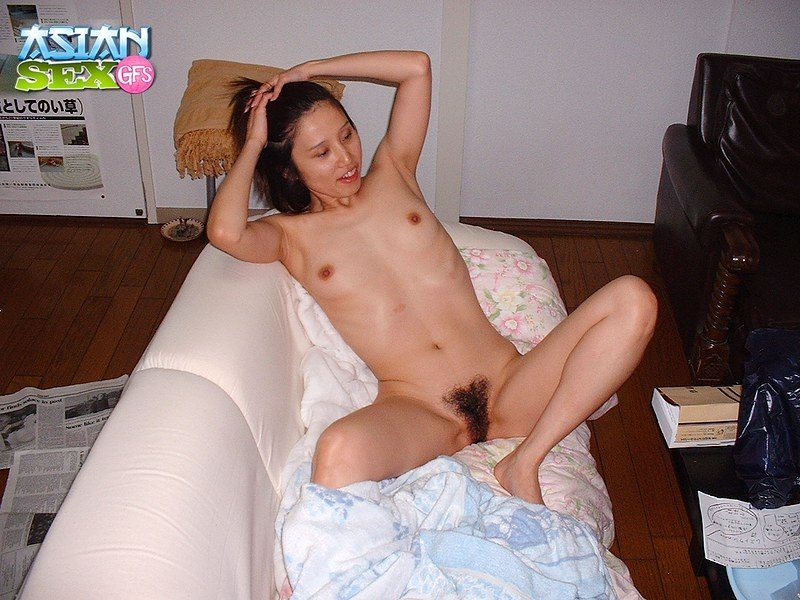Anal french hairy #1