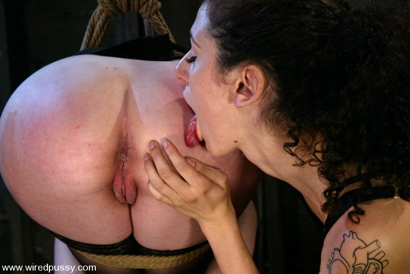 Office domination of husband lesbian foot in mouth