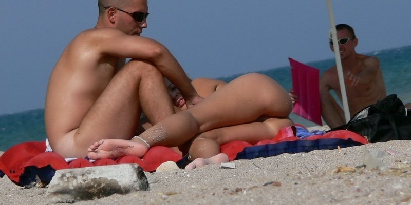 Erotic nudist blogspot
