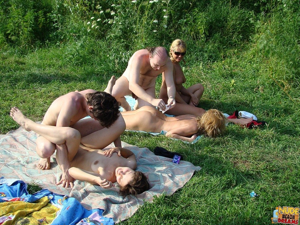Penis in nudist park picture 301
