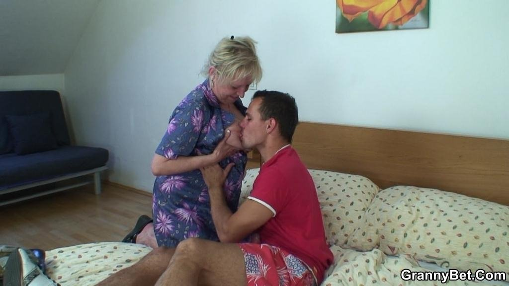 old chinese granny sex