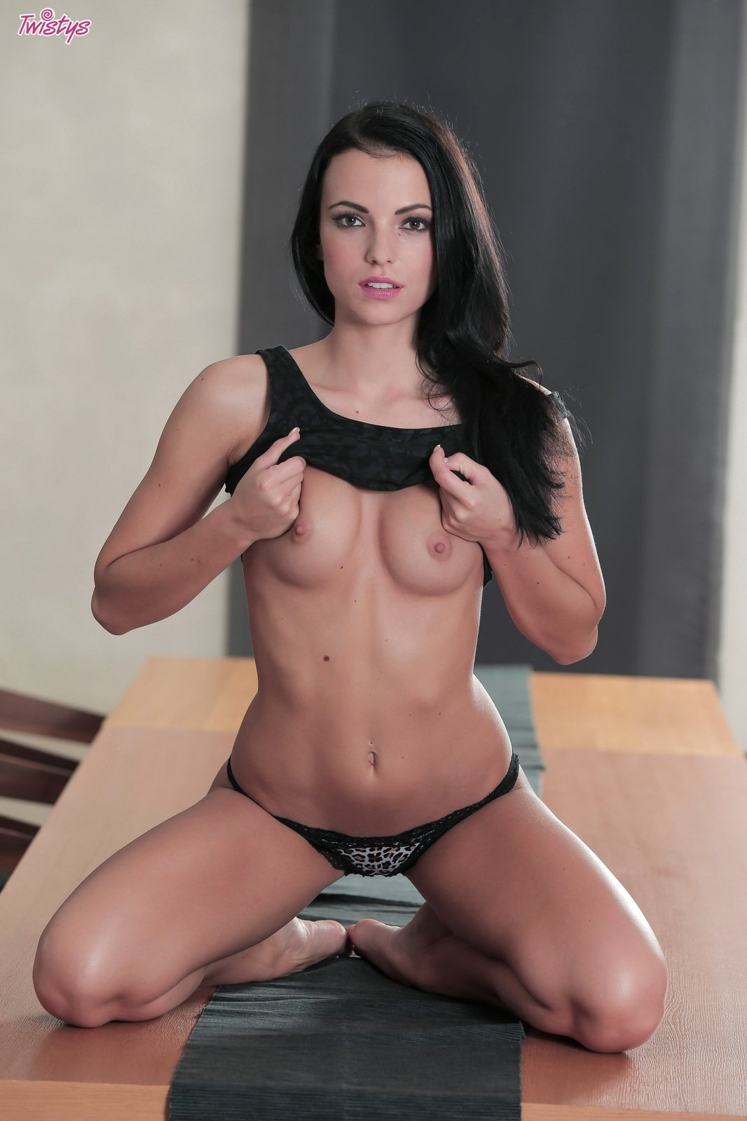 Hottest pornstar in the world there