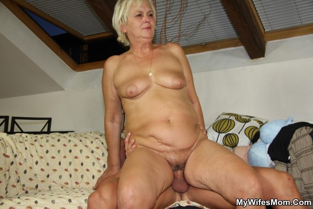 Sexy mature ladies pictures #6