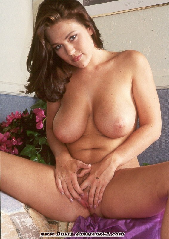 Amateur breasts