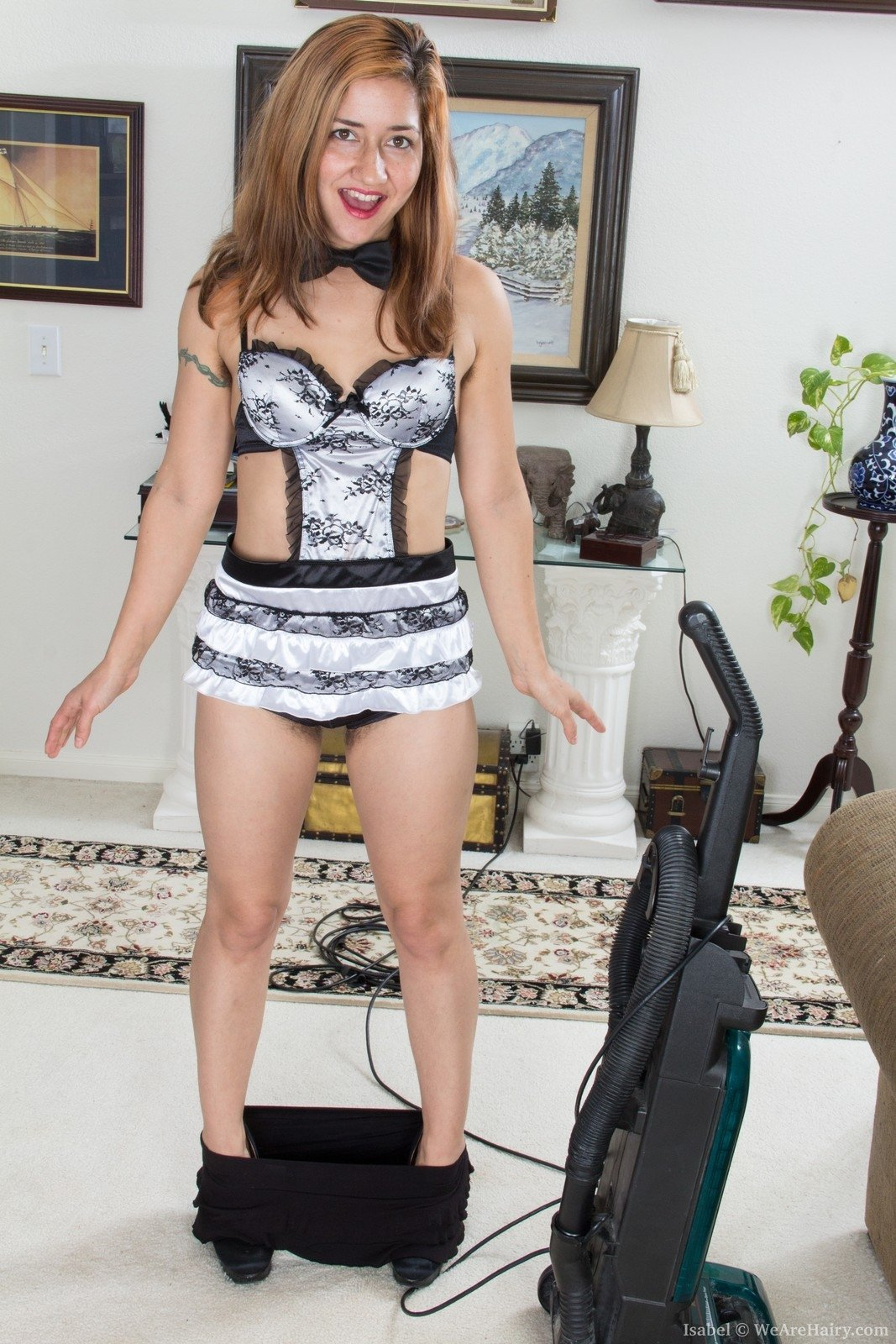 sexy clothed milf