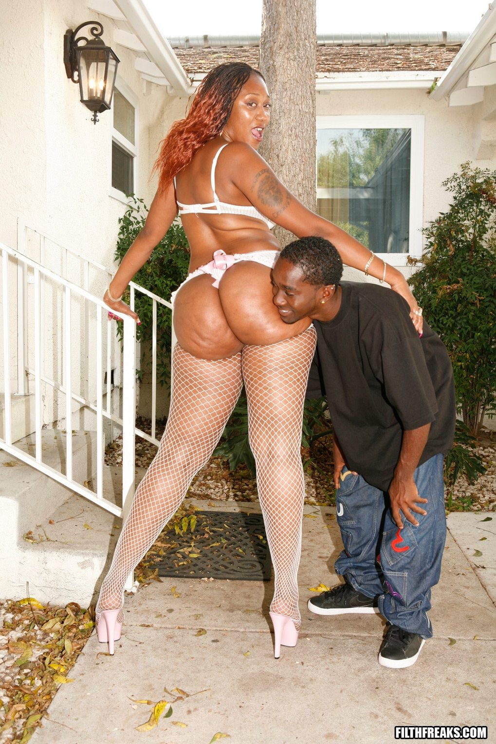 best of young black college porn
