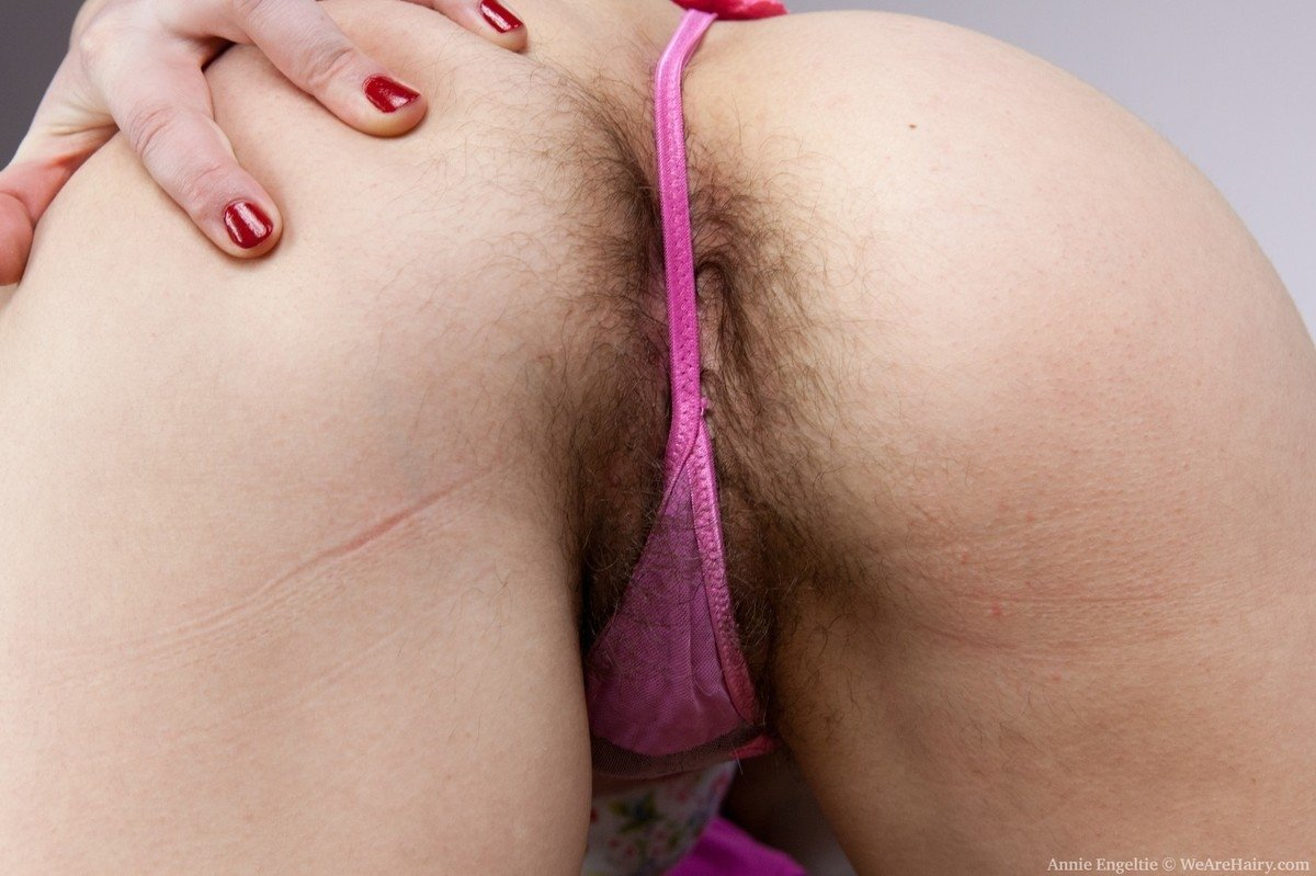 hairy strip tease add photo