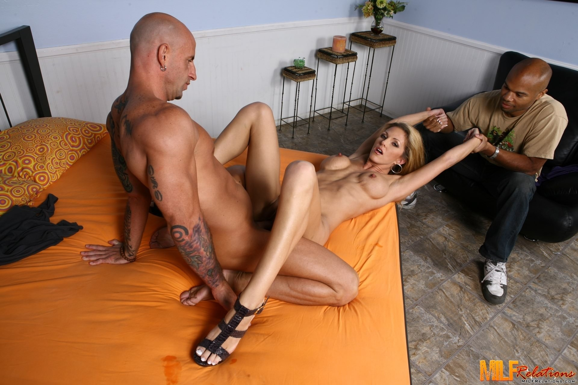 best of couples in a swinger competition