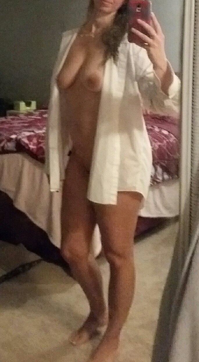 wife with two dildos
