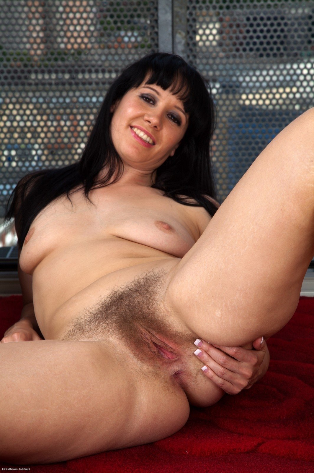 Red tube mom anal #1