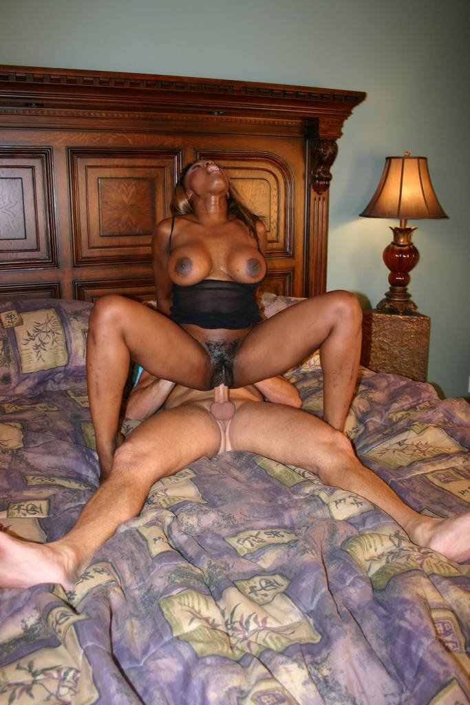 Husband wants fucked by black cock #1
