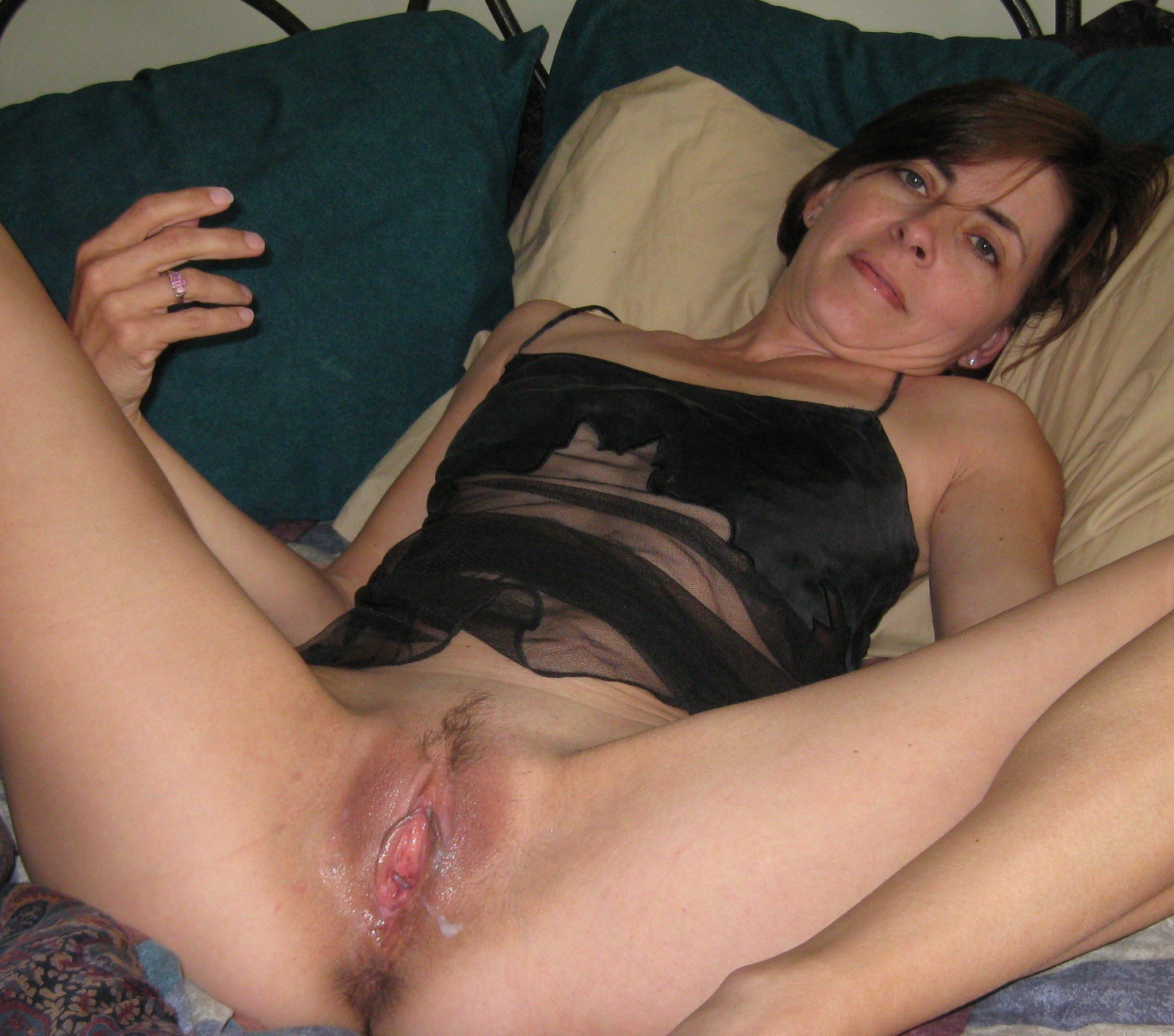 Wife swinger squirts