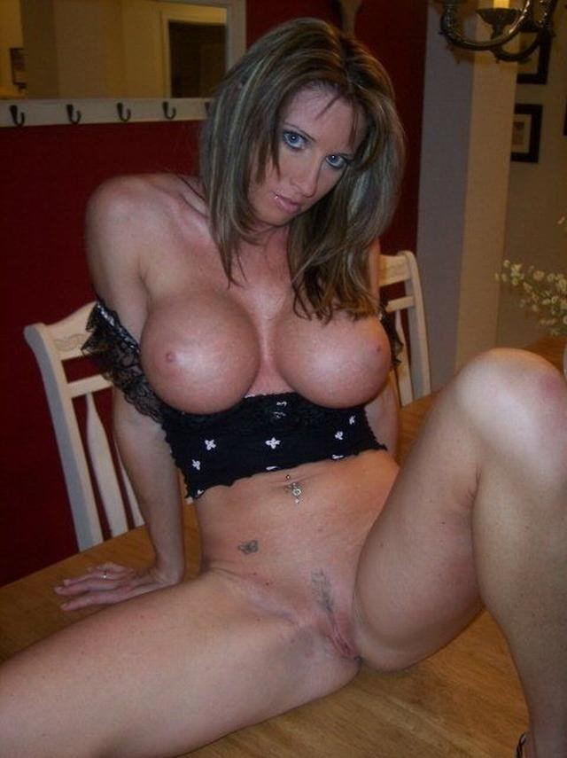 Special forces wife nude
