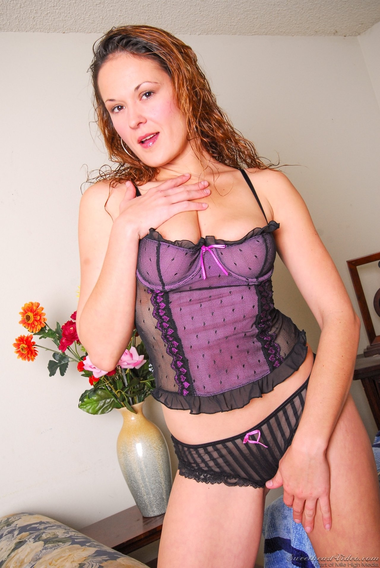 ginger reigh anal