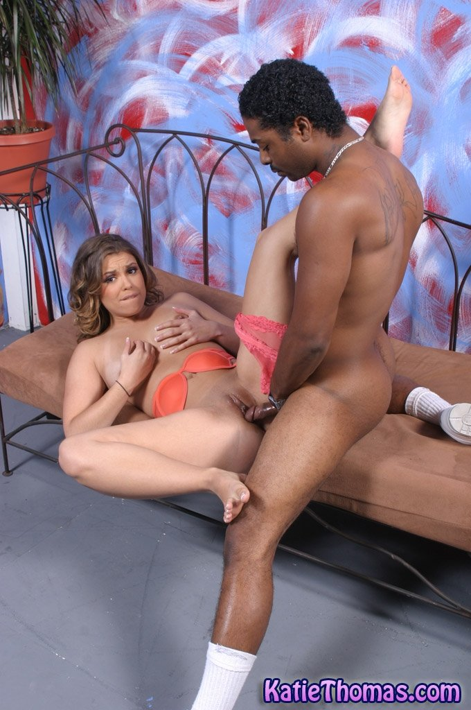 Old young interracial lesbians #1