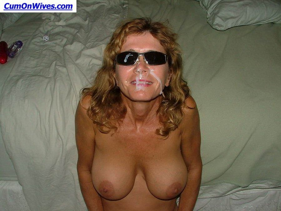 Milf cum photos amatuer