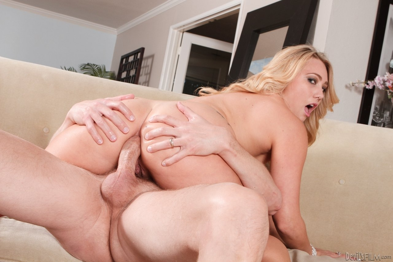 Dailrajas    reccomended blonde with huge tits gets some deep anal