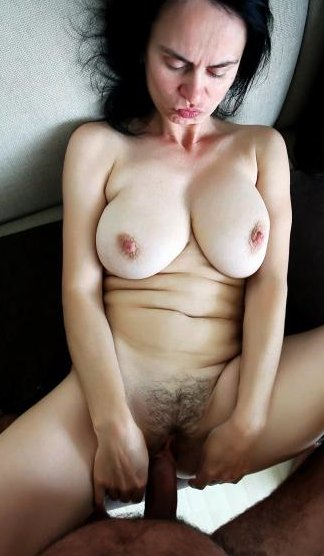 Nude photos of very old grannies #6