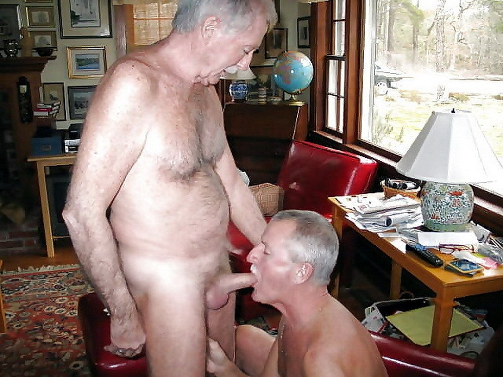 Will This Old Gay Couple