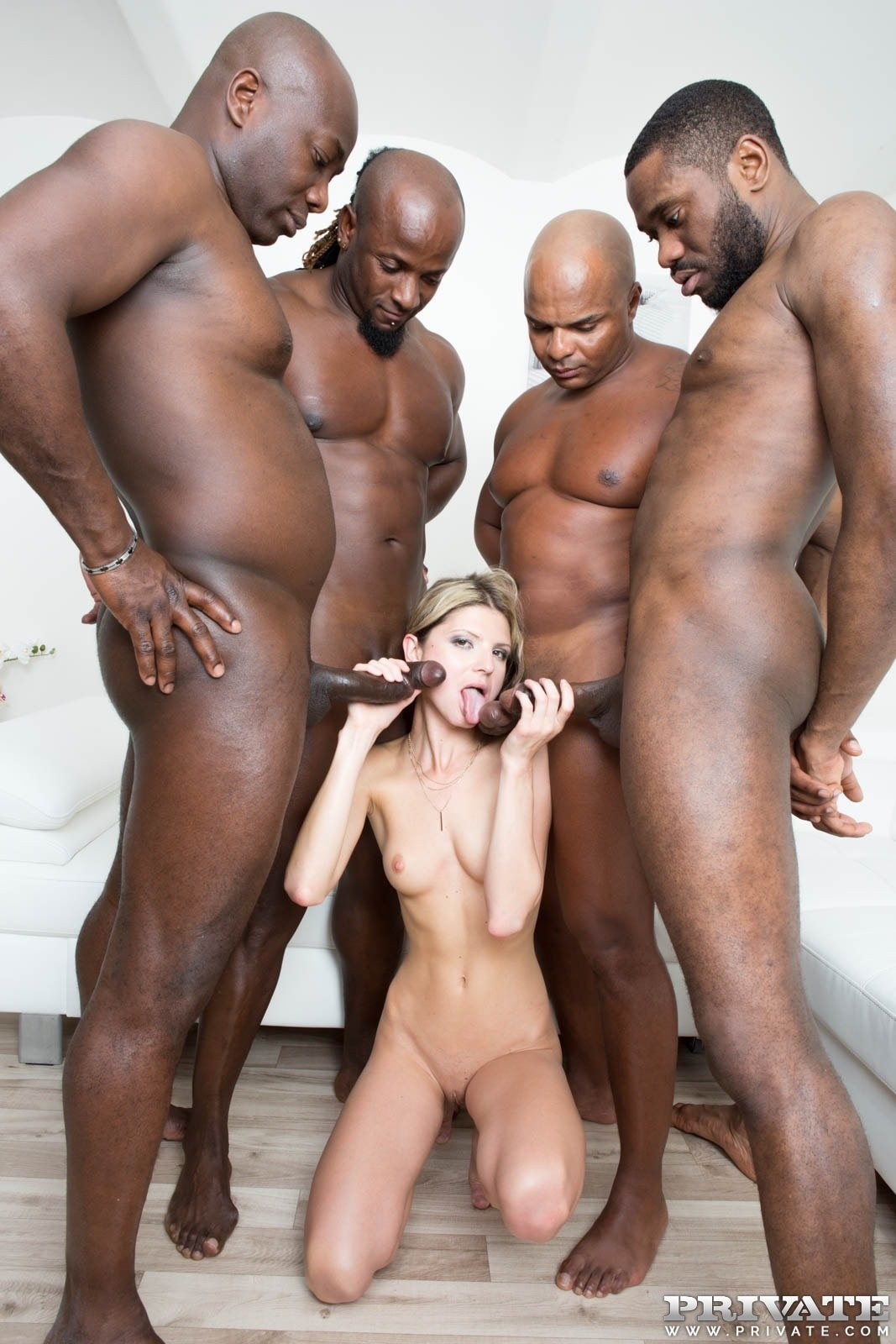 Eva Notty Loves Going After Hard Dick Stud! there