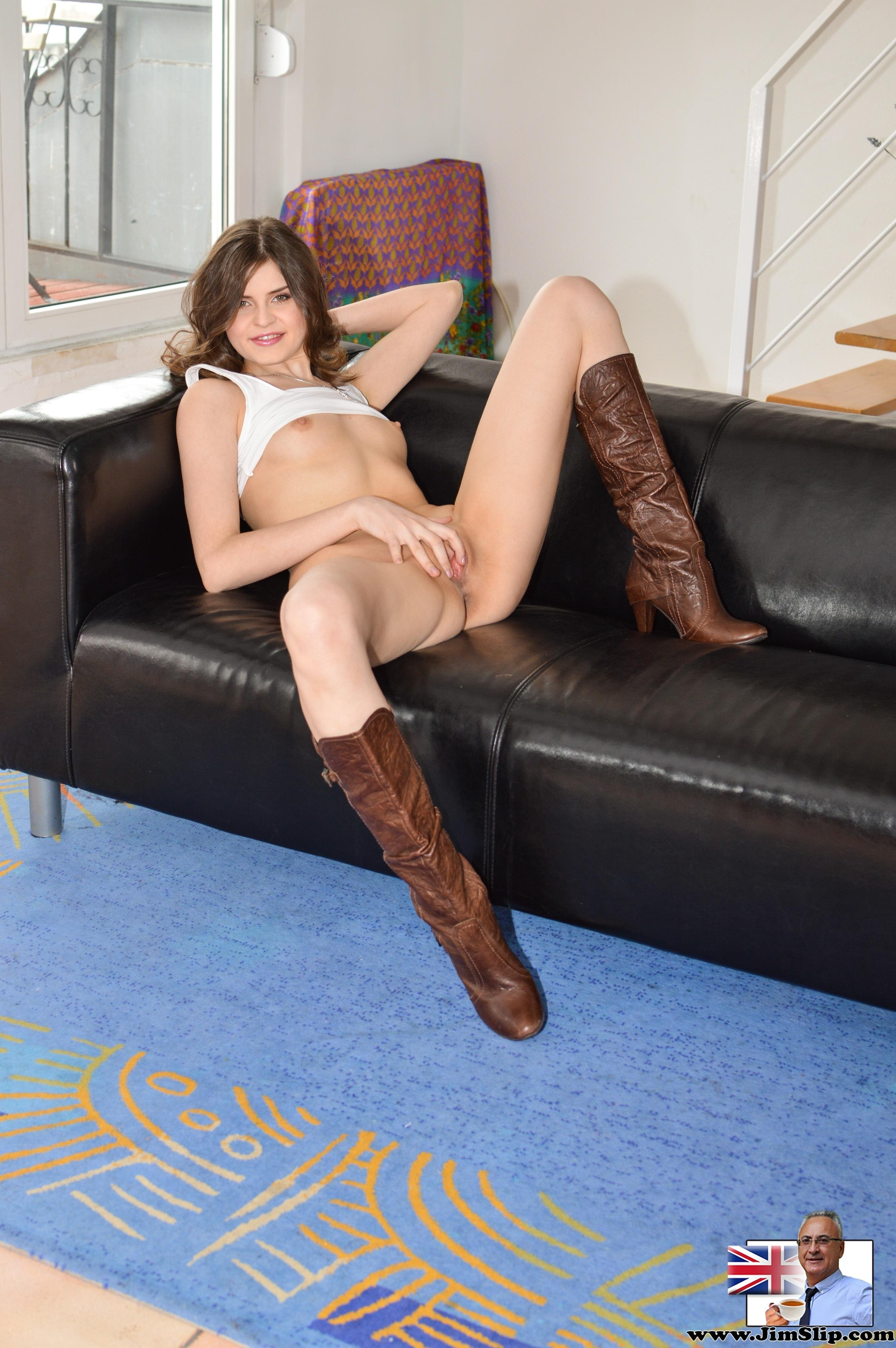 Cowgirl boots xxx