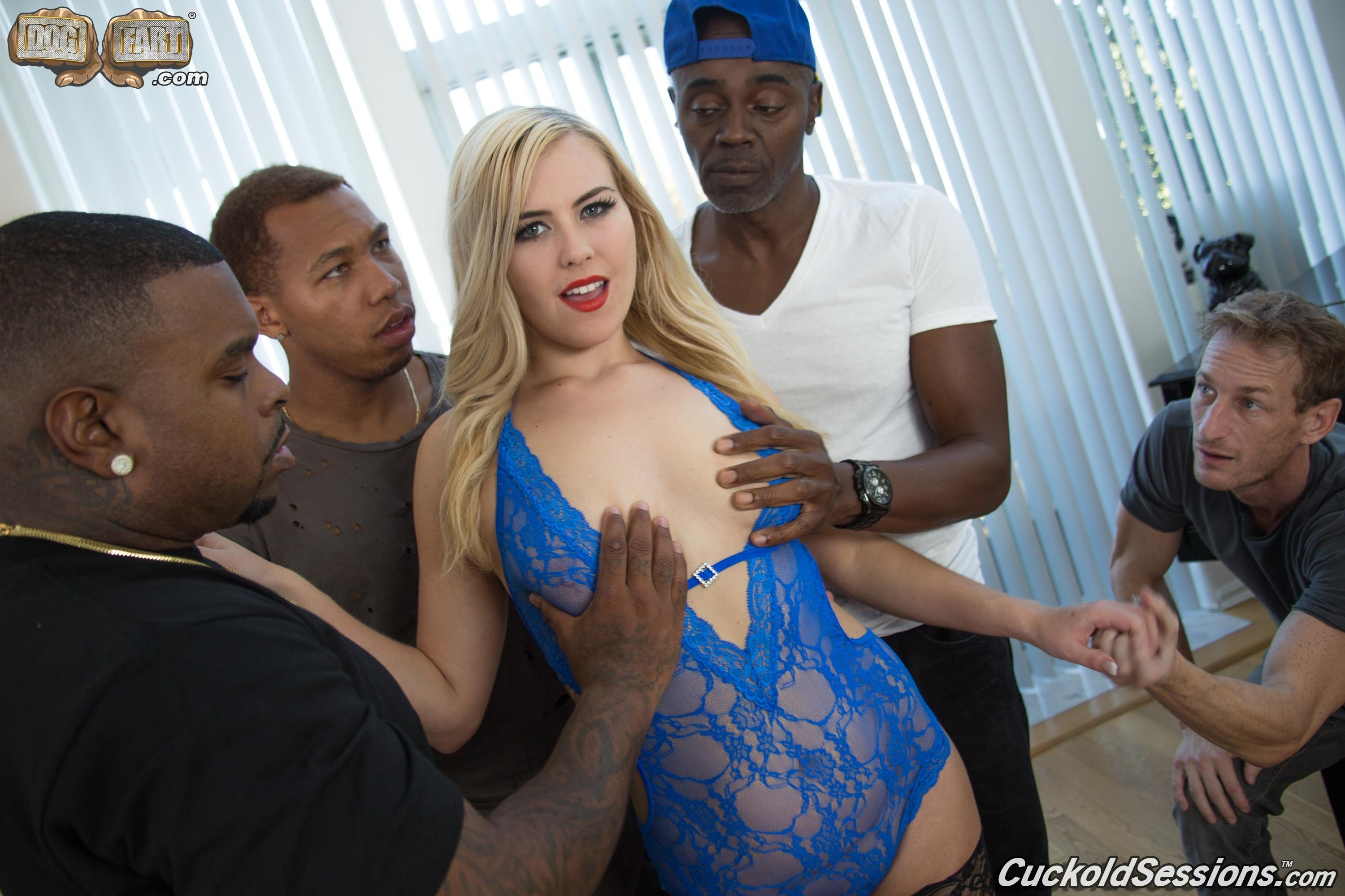 Abigaile johnson cuckold