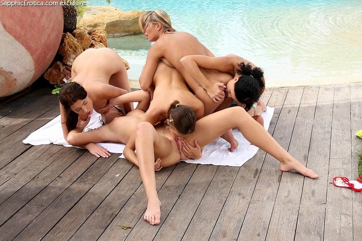 Group sex party porn #1