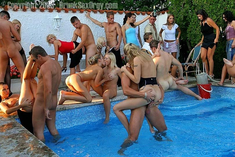 Orgy Party Free 79