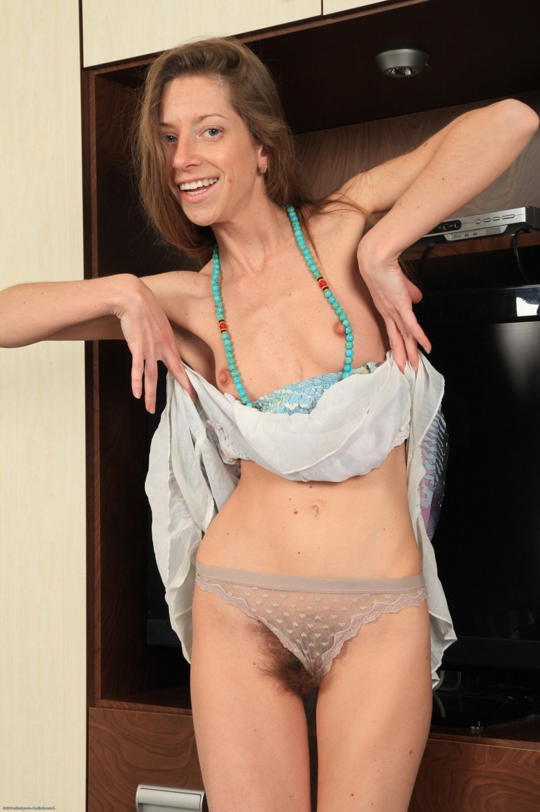 Hot mature housewife