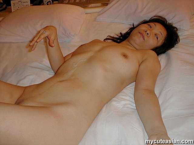 Real homemade drunk porn asian milf nude pic