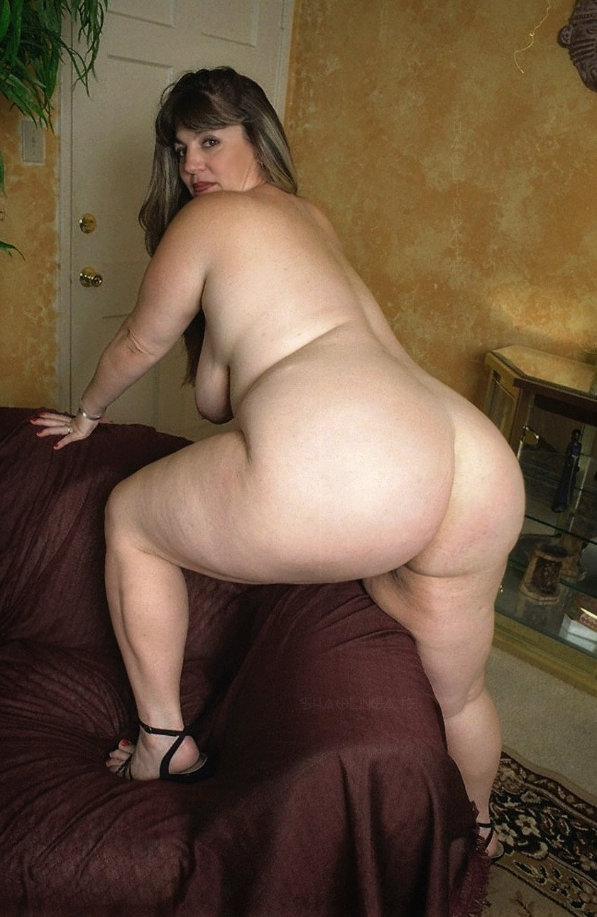 galleries plump ass