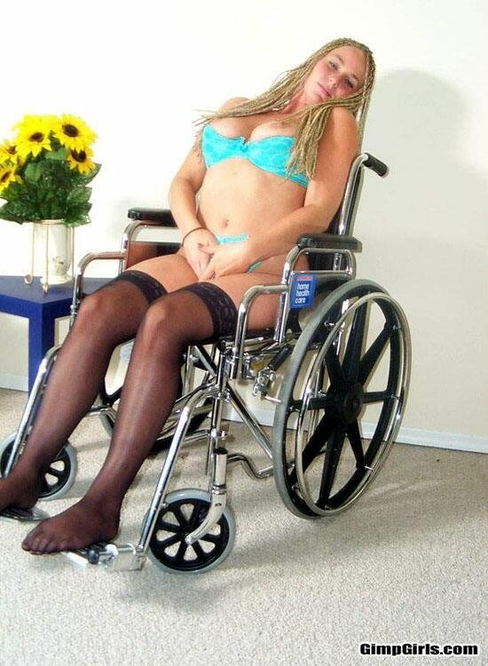 How to have sex in a wheelchair, love and disability