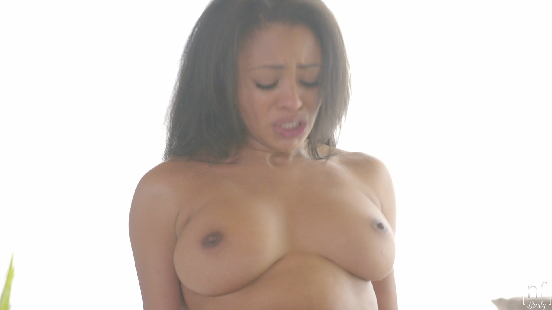 Tiny breasts lass is ready for fuck there