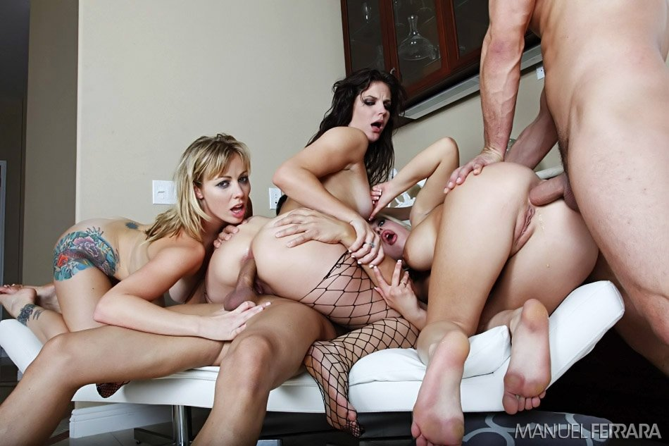 Chic Drilled with a Strap on Before Having Her Twat - More @ www.free-extreme.com authoritative answer