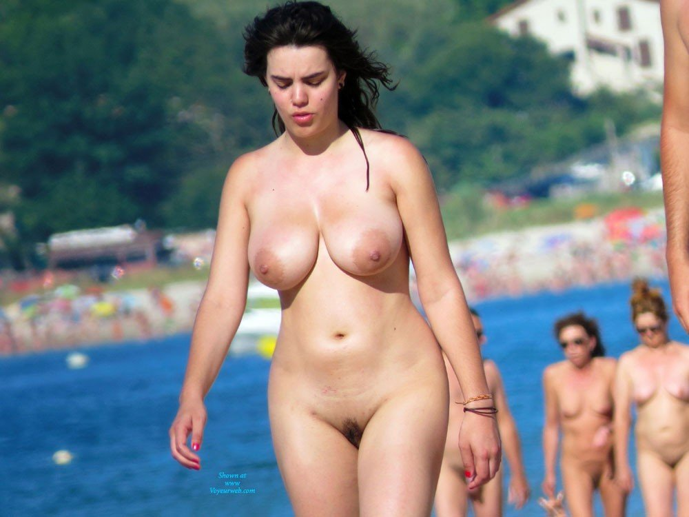 Nude beach gallary