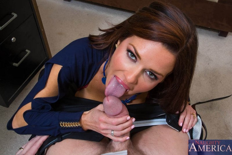 mature slow hand job