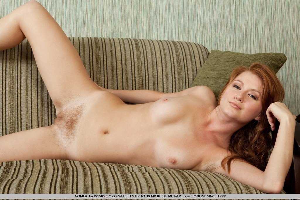 Retro hairy mature tube #1