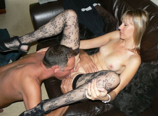 Wife caught fucking on tape