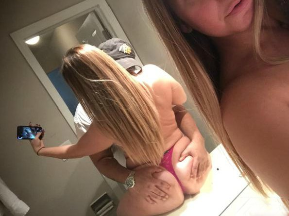 white booty thick amateur allure pre auditions