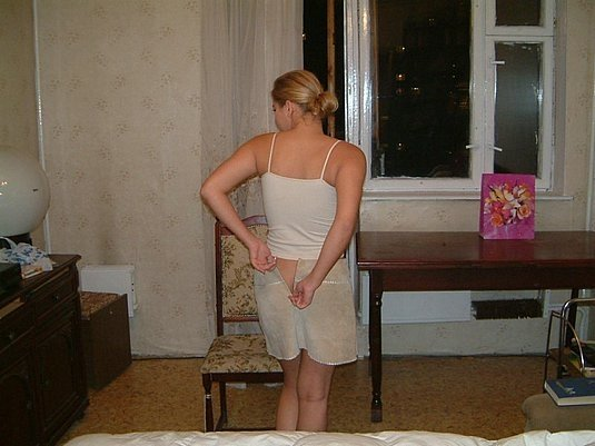 married milf casting there