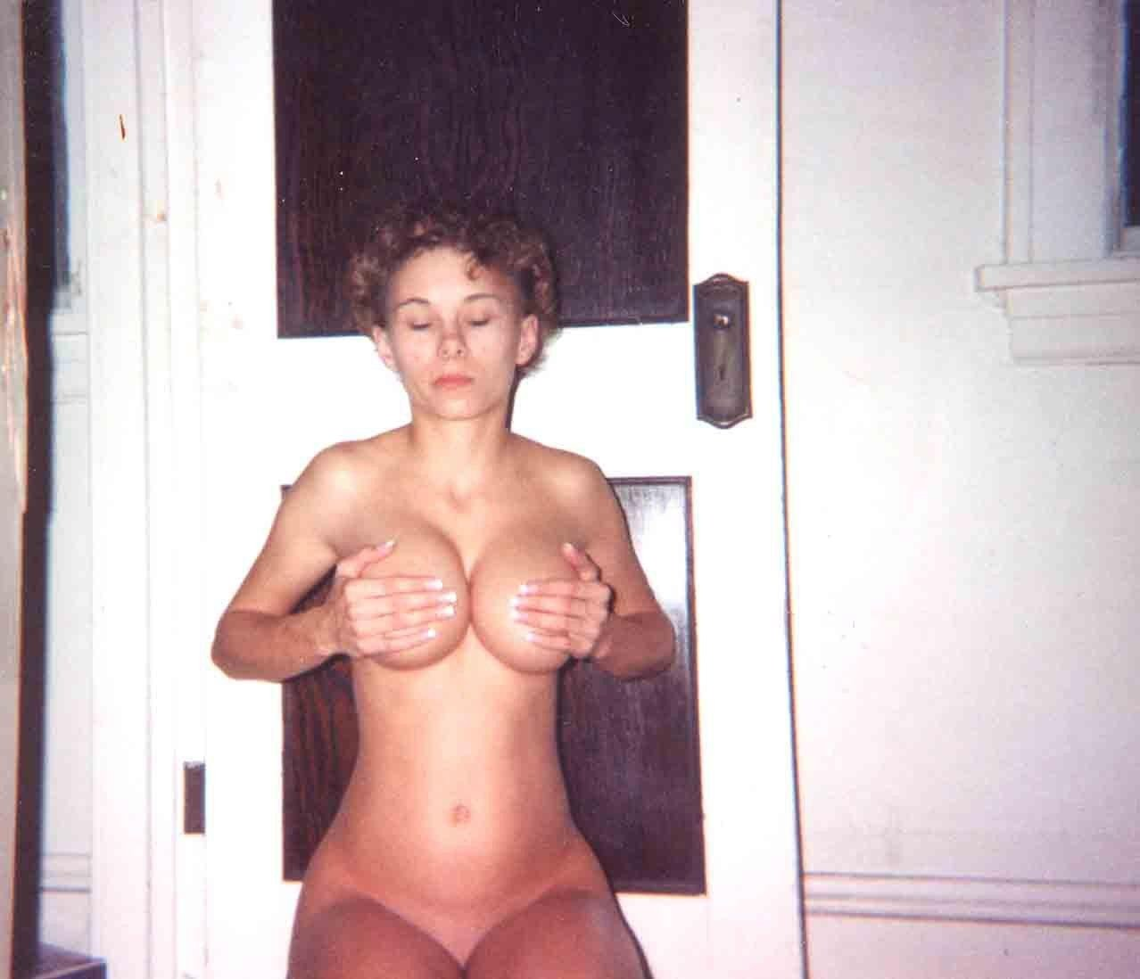 Naked wife free