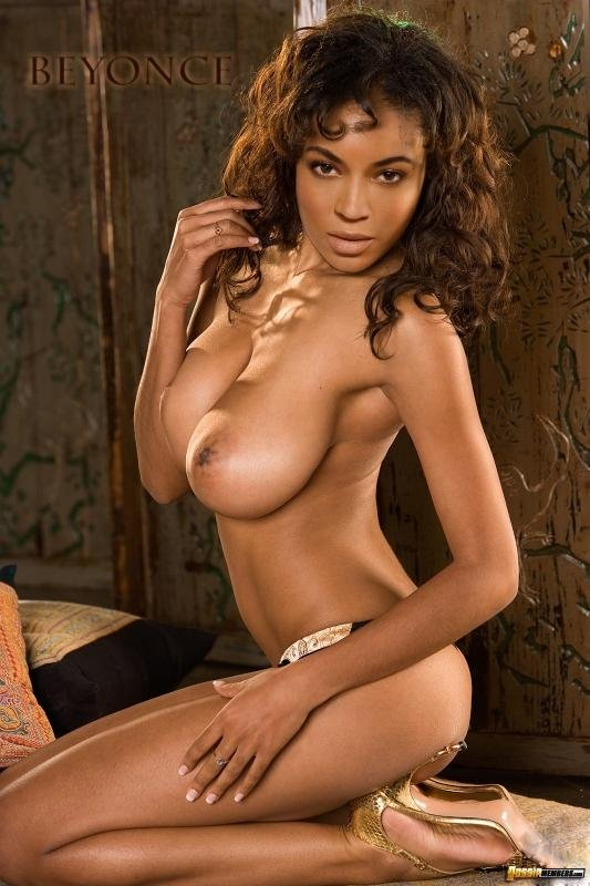 Are nude beyonce knowles that necessary