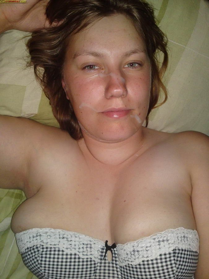 Forced cuckold tube Wife came home full of sperm