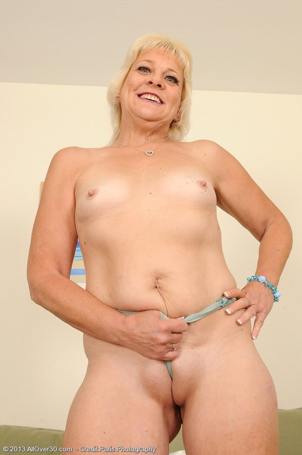 Mature housewife forced #1