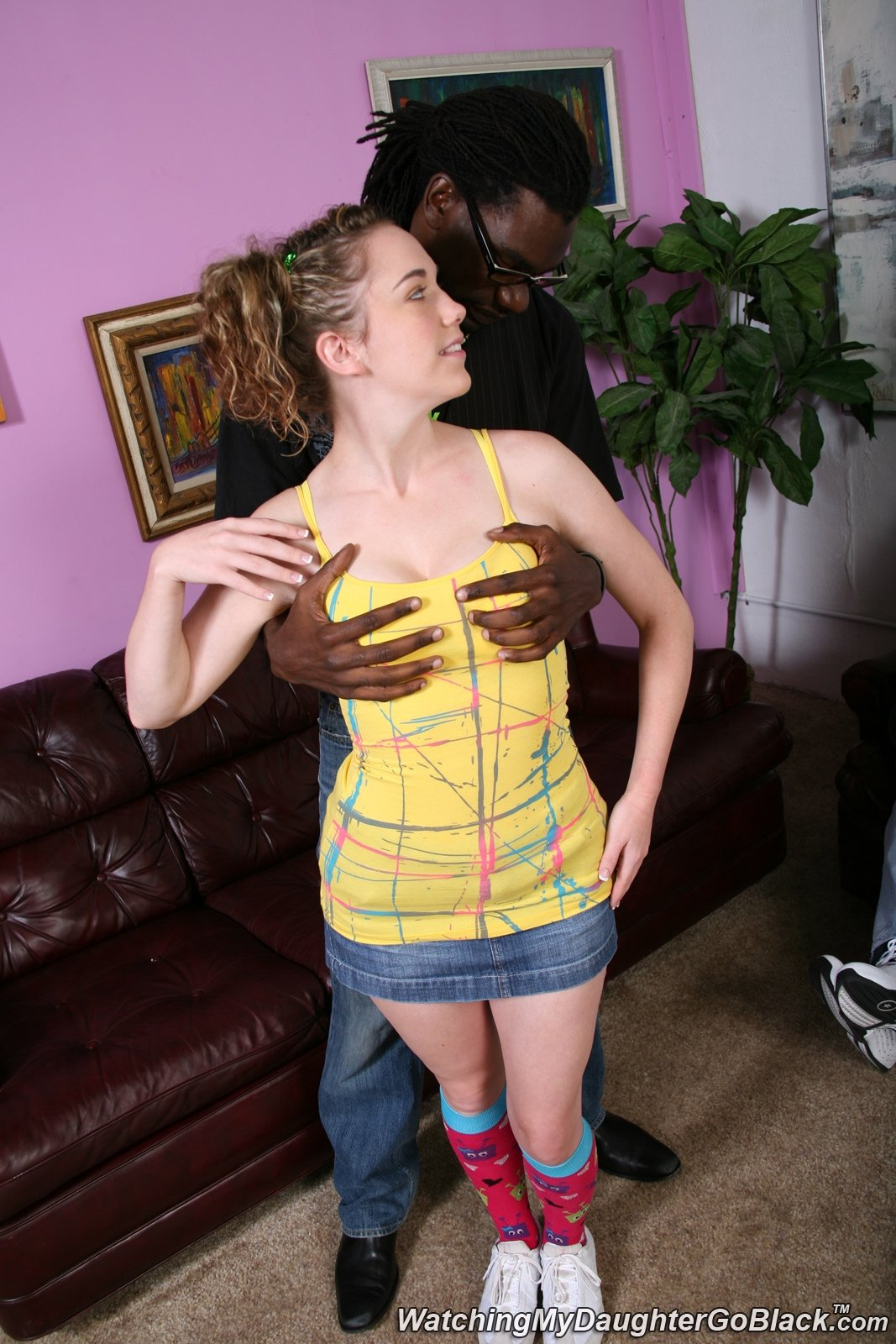 best of dana hayes interracial