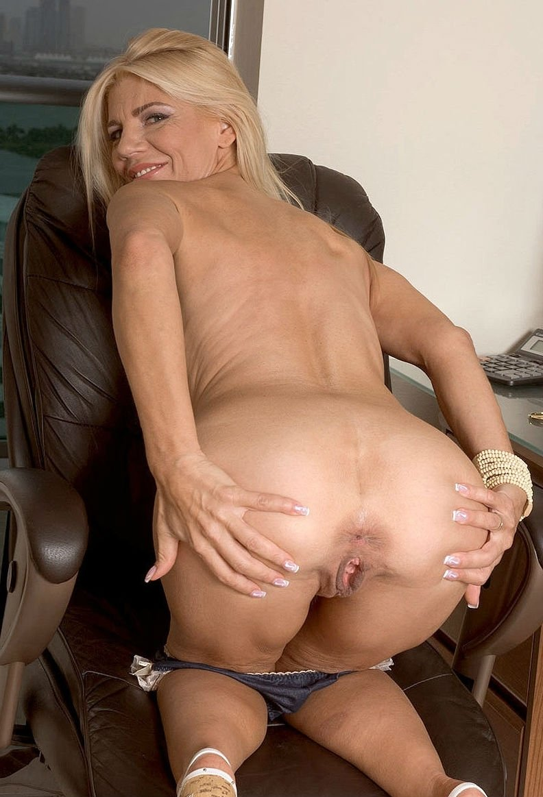 Gallery grannie mature pic