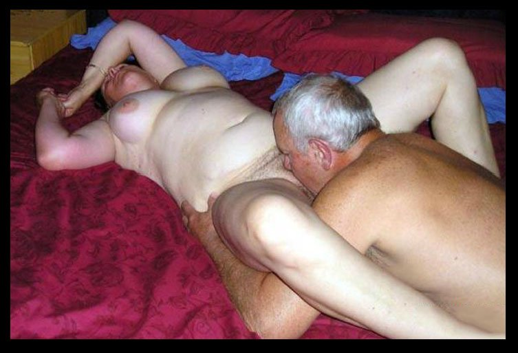 Bbw granny interracial porn #13