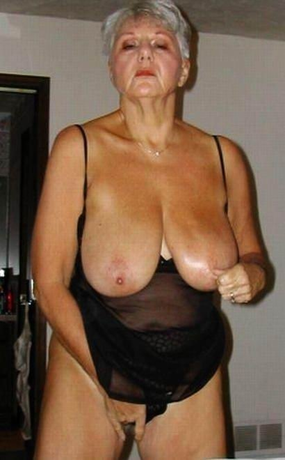 best of granny nude xxx