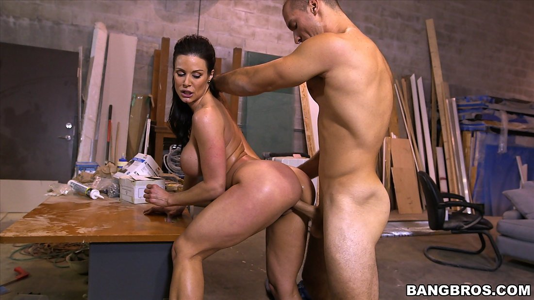 Blonde Skank Claudia Marie Reamed and Creamed add photo